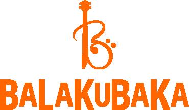 logotipo balakubaka